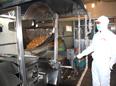 青海亚虎个人娱乐中心农牧科技发展有限公司休闲食品生产线